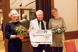 Benefizessen 2014 im Hotel Rheingold