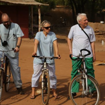 Einsatzbericht Leo / Burkina Faso