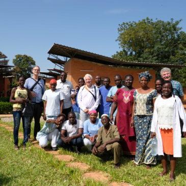Leo, Burkina Faso Kooperation mit intact-ev.de
