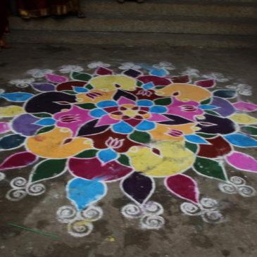 Kalkutta/Howrah, 05.-19.02.2011
