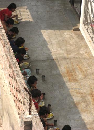Kalkutta/Howrah, 10.-25. Januar 2010