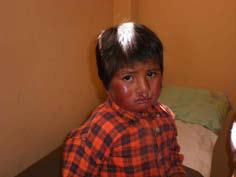 Einsatz La Paz/Bolivien, 24.11.-05.12.08